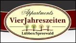 VierJahreszeiten Appartments - Lübben/Spreewald